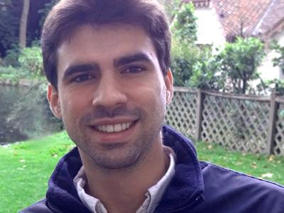 Filipe Estrela