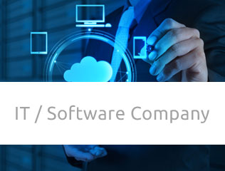 Empresa IT / Software PT