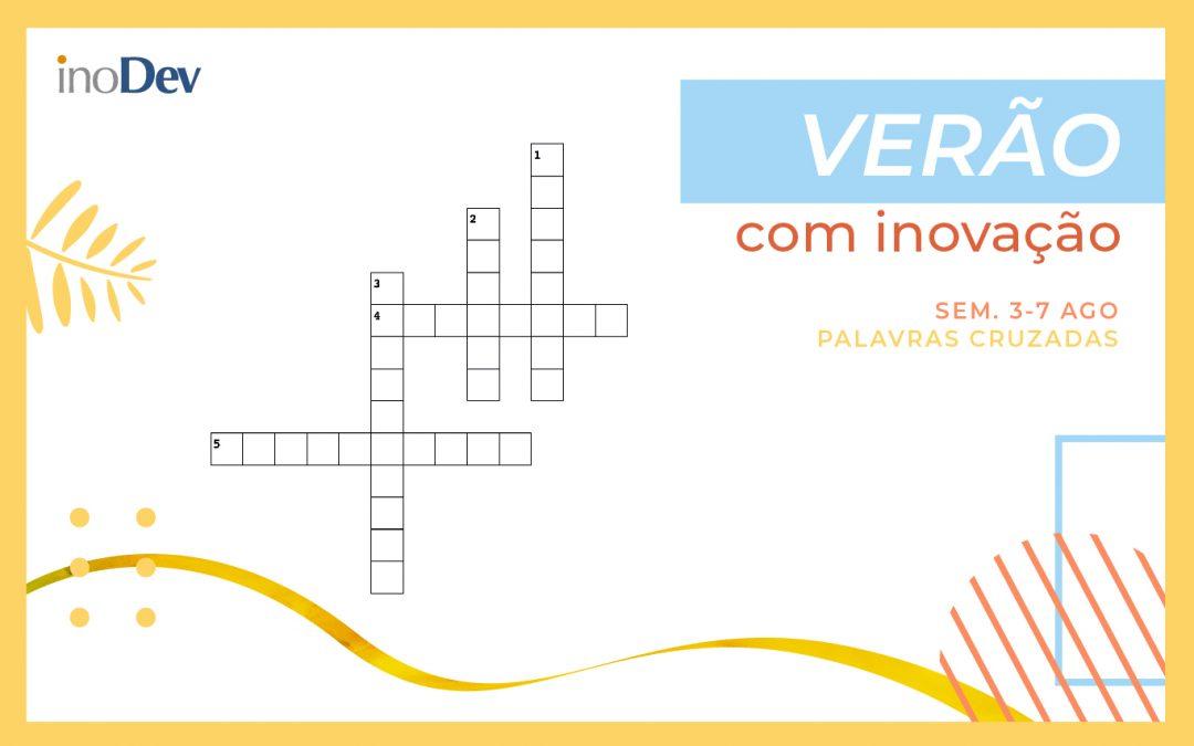 Verão com inovação – I