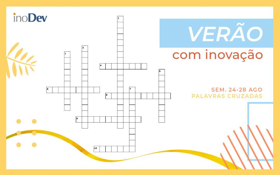 Verão com inovação – 4