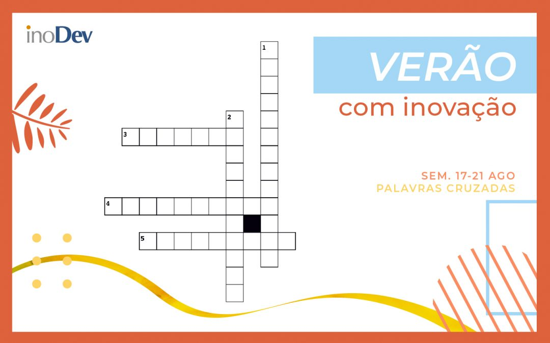 Verão com inovação – 3